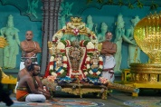 Chennai (Madras)/Tirupathi Sightseeing