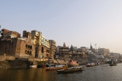 Varanasi City Sightseeing Tour