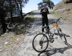 Biking and Rafting Holidays in Himalaya
