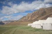 Keylong to Sarchu Sightseeing
