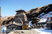 Chopta Tungnath Chandrashila Chopta Sightseeing