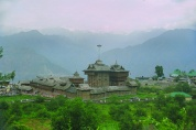 Sarhan to Sangla Sightseeing