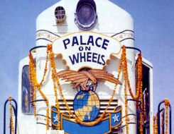 Palace on Wheels Train India