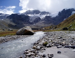 Trek to Chandrakhani Pass